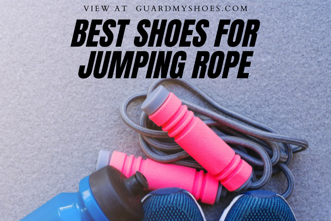 6 Best Shoes for Jumping Rope in 2021 – Sneakers and Trainers