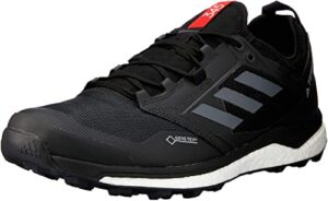 Adidas Terrex Agravic XTAW20 - Best Water-Resistant Shoes