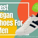 5 Best Vegan Shoes For Men - Non-leather Footwear For Gents (2021)