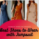 5 Best Shoes to Wear with Jumpsuit - Footwear for Rompers