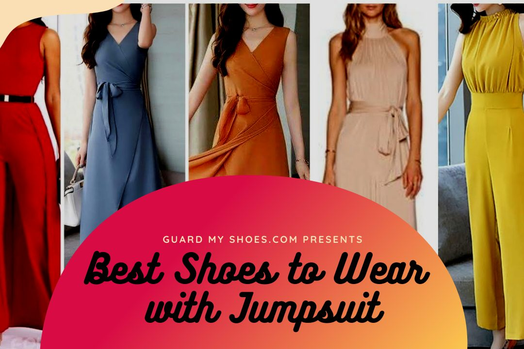 5 Best Shoes to Wear with Jumpsuit – Footwear (2021) For Rompers