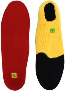 Spenco Polysorb Walker/Runner Athletic Insole - Best Athletic Insoles
