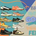 Shoe Brands That Are Good For Your Feet
