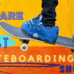 What Are the Best Skateboarding Shoes? Review & Guide